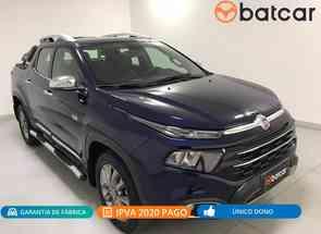 Fiat Toro Ranch 2.0 16v 4x4 Diesel Aut. em Brasília/Plano Piloto, DF valor de R$ 131.000,00 no Vrum