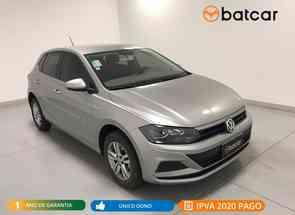 Volkswagen Polo 1.0 Flex 12v 5p em Brasília/Plano Piloto, DF valor de R$ 47.000,00 no Vrum