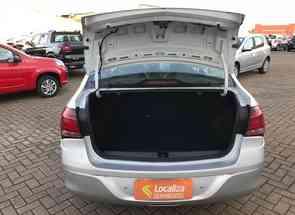 Chevrolet Cobalt Ltz 1.8 8v Econo.flex 4p Aut. em Londrina, PR valor de R$ 57.900,00 no Vrum