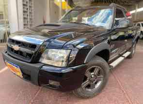 Chevrolet S10 P-up Advant. 2.4/2.4 Mpfi F.power CD em Goiânia, GO valor de R$ 54.000,00 no Vrum