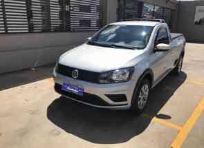 Volkswagen Saveiro Robust 1.6 Total Flex 8v em Belo Horizonte, MG valor de R$ 57.900,00 no Vrum