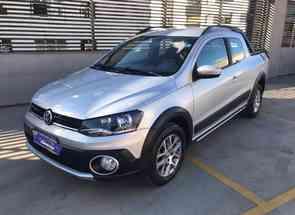 Volkswagen Saveiro Cross 1.6 T.flex 16v CD em Belo Horizonte, MG valor de R$ 56.900,00 no Vrum