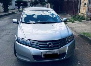 Honda City Sedan DX 1.5 Flex 16v Mec. em Belo Horizonte, MG valor de R$ 335.000,00 no Vrum