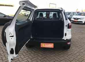 Ford Ecosport Se 2.0 16v Flex 5p Aut. em Londrina, PR valor de R$ 62.900,00 no Vrum