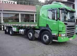 Scania P-310 B 6x2 2p (diesel) (e5) em Belo Horizonte, MG valor de R$ 1,00 no Vrum