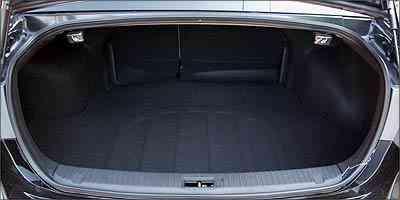 Compartimento com bom espaço para malas - Marlos Ney Vidal/EM/D.A Press - 3/7/2009