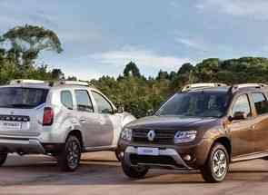 Renault Duster Dynamique 1.6 Flex 16v Aut. em Pouso Alegre, MG valor de R$ 78.990,00 no Vrum