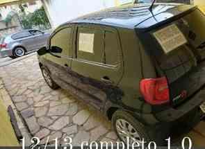 Volkswagen Fox 1.0 MI Total Flex 8v 5p em Belo Horizonte, MG valor de R$ 27.900,00 no Vrum