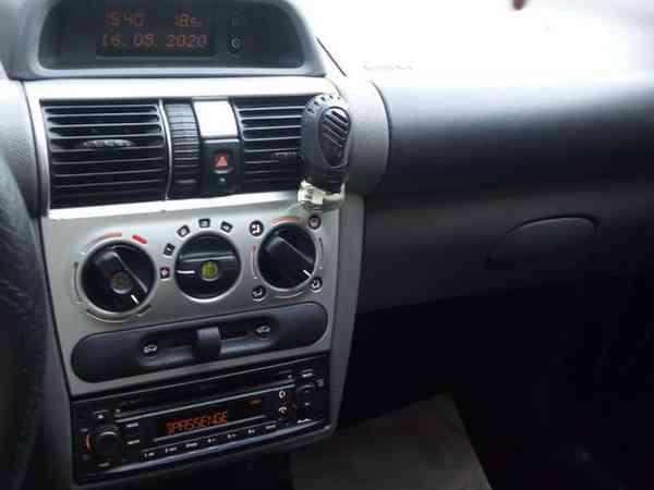 Chevrolet Classic Advantage 1.0 Vhc Flexpower 4p