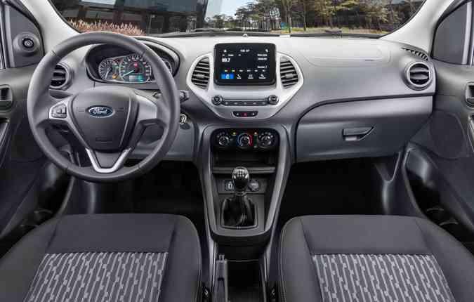 (foto: FOTO: Ford / Divulgacao)