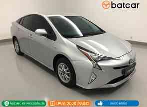 Toyota Prius Hybrid 1.8 16v 5p Aut. em Brasília/Plano Piloto, DF valor de R$ 84.000,00 no Vrum
