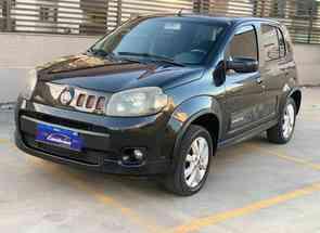 Fiat Uno Sporting 1.4 Evo Fire Flex 8v 4p em Belo Horizonte, MG valor de R$ 31.900,00 no Vrum