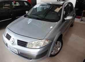 Renault Megane Sedan Dynamique 2.0 16v Aut. em Londrina, PR valor de R$ 19.900,00 no Vrum