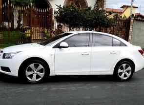 Chevrolet Cruze Lt 1.8 16v Flexpower 4p Aut. em Belo Horizonte, MG valor de R$ 40.500,00 no Vrum