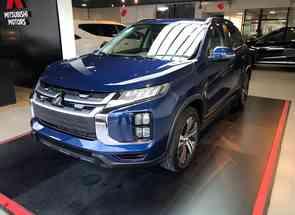 Mitsubishi Outlander Sport Gls 2.0 16v Flex Aut. em Montes Claros, MG valor de R$ 157.990,00 no Vrum