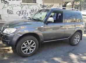 Mitsubishi Pajero Tr4 2.0 Flex 16v 4x2 Aut. em Belo Horizonte, MG valor de R$ 37.900,00 no Vrum