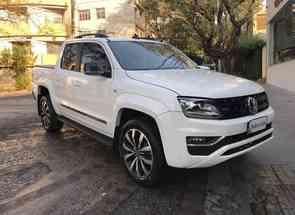 Volkswagen Amarok Hig. Extreme CD 2.0 4x4 Dies. Aut em Belo Horizonte, MG valor de R$ 218.900,00 no Vrum
