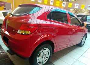 Chevrolet Onix Hatch Lt 1.0 8v Flexpower 5p Mec. em São Paulo, SP valor de R$ 23.000,00 no Vrum