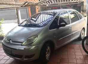 Citroën Xsara Picasso Exclusive 2.0 16v Aut. em São Paulo, SP valor de R$ 15.500,00 no Vrum