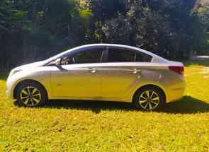 Hyundai Hb20s Ocean 1.6 Flex 16v 4p Aut. em Brasília/Plano Piloto, DF valor de R$ 58.000,00 no Vrum