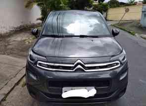 Citroën Aircross Start 1.6 Flex 16v 5p Mec. em Belo Horizonte, MG valor de R$ 45.000,00 no Vrum