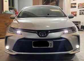 Toyota Corolla Altis Prem. Hybrid 1.8 Flex Aut em Goiânia, GO valor de R$ 119.000,00 no Vrum
