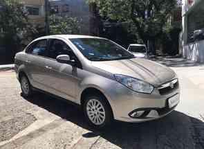 Fiat Grand Siena Attrac. 1.4 Evo F.flex 8v em Belo Horizonte, MG valor de R$ 31.900,00 no Vrum