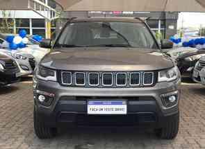 Jeep Compass Longitude 2.0 4x4 Dies. 16v Aut. em Brasília/Plano Piloto, DF valor de R$ 0,00 no Vrum