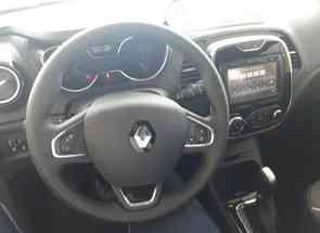 Renault Captur Zen 1.6 16v Flex 5p Mec. em Varginha, MG valor de R$ 75.490,00 no Vrum