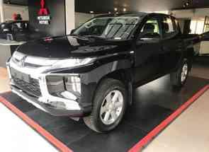 Mitsubishi L200 Triton Sport Gls Outdoor At 2.4 Diesel em Montes Claros, MG valor de R$ 224.990,00 no Vrum