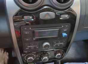 Renault Sandero Expression Hi-flex 1.0 16v 5p em Belo Horizonte, MG valor de R$ 25.000,00 no Vrum