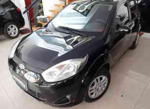 Ford Fiesta Sedan Se 1.6 16v Flex 4p em Londrina, PR valor de R$ 24.900,00 no Vrum
