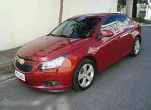 Chevrolet Cruze Lt 1.8 16v Flexpower 4p Aut. em Belo Horizonte, MG valor de R$ 48.500,00 no Vrum