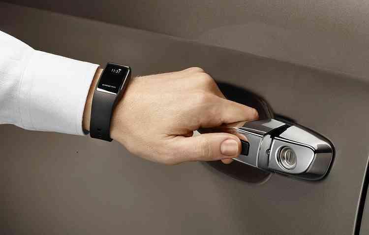 Hyundai Key Band é a principal novidade da edição especial. Foto: Hyundai / Divulgação -