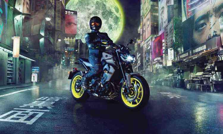 Yamaha/Divulgação
