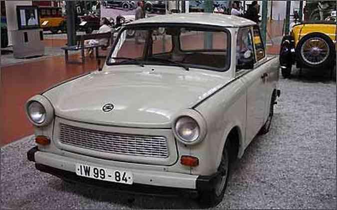 (foto: Musée National de l'Automobil/Divulgação)