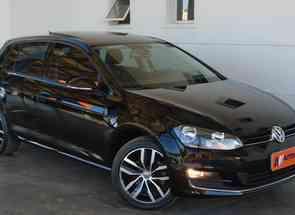 Volkswagen Golf Highline 1.4 Tsi 140cv Aut. em Brasília/Plano Piloto, DF valor de R$ 59.800,00 no Vrum