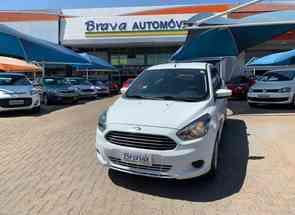 Ford Ka Sel 1.5 16v Flex 5p em Brasília/Plano Piloto, DF valor de R$ 36.900,00 no Vrum