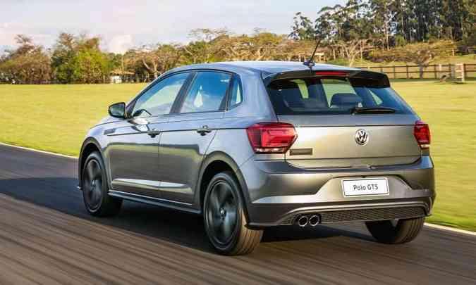 Mas modelo terá preço de VW Golf, na casa dos R$ 90 mil(foto: Volkswagen/Divulgação)