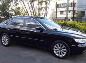 Hyundai Azera Gls 3.3 V6 24v 4p Aut. em Belo Horizonte, MG valor de R$ 34.800,00 no Vrum