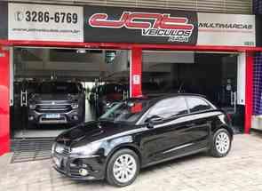 Audi A1 1.4 Tfsi 122cv S-tronic 3p em Belo Horizonte, MG valor de R$ 0,00 no Vrum