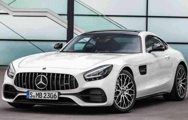 Mercedes-Benz/ Divulgação