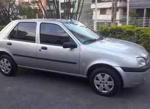 Ford Fiesta Sedan Street 1.0 8v 4p em Belo Horizonte, MG valor de R$ 0,00 no Vrum