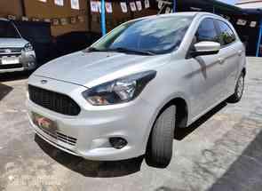 Ford Ka 1.0 Se/Se Plus Tivct Flex 5p em Belo Horizonte, MG valor de R$ 35.500,00 no Vrum