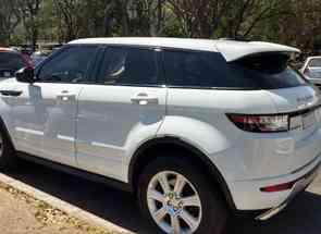 Land Rover Range R.evoque Si4 Se Dynamic 2.0 Aut. em Brasília/Plano Piloto, DF valor de R$ 165.900,00 no Vrum