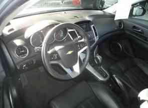 Chevrolet Cruze Lt 1.8 16v Flexpower 4p Aut. em Cabedelo, PB valor de R$ 50.900,00 no Vrum