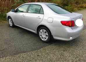 Toyota Corolla XLI 1.6 16v 110cv Aut. em Goiânia, GO valor de R$ 17.000,00 no Vrum