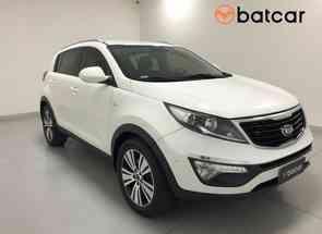 Kia Motors Sportage LX 2.0 16v/ 2.0 16v Flex Aut. em Brasília/Plano Piloto, DF valor de R$ 67.500,00 no Vrum
