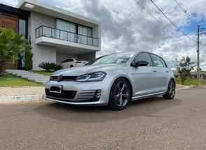 Volkswagen Golf Gti 2.0 Tsi 220cv Aut. em Belo Horizonte, MG valor de R$ 103.000,00 no Vrum