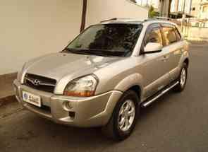 Hyundai Tucson 2.0 16v Aut. em Belo Horizonte, MG valor de R$ 27.999,00 no Vrum